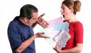 én pénzem te pénzed, a párkapcsolati tanácsadás témája