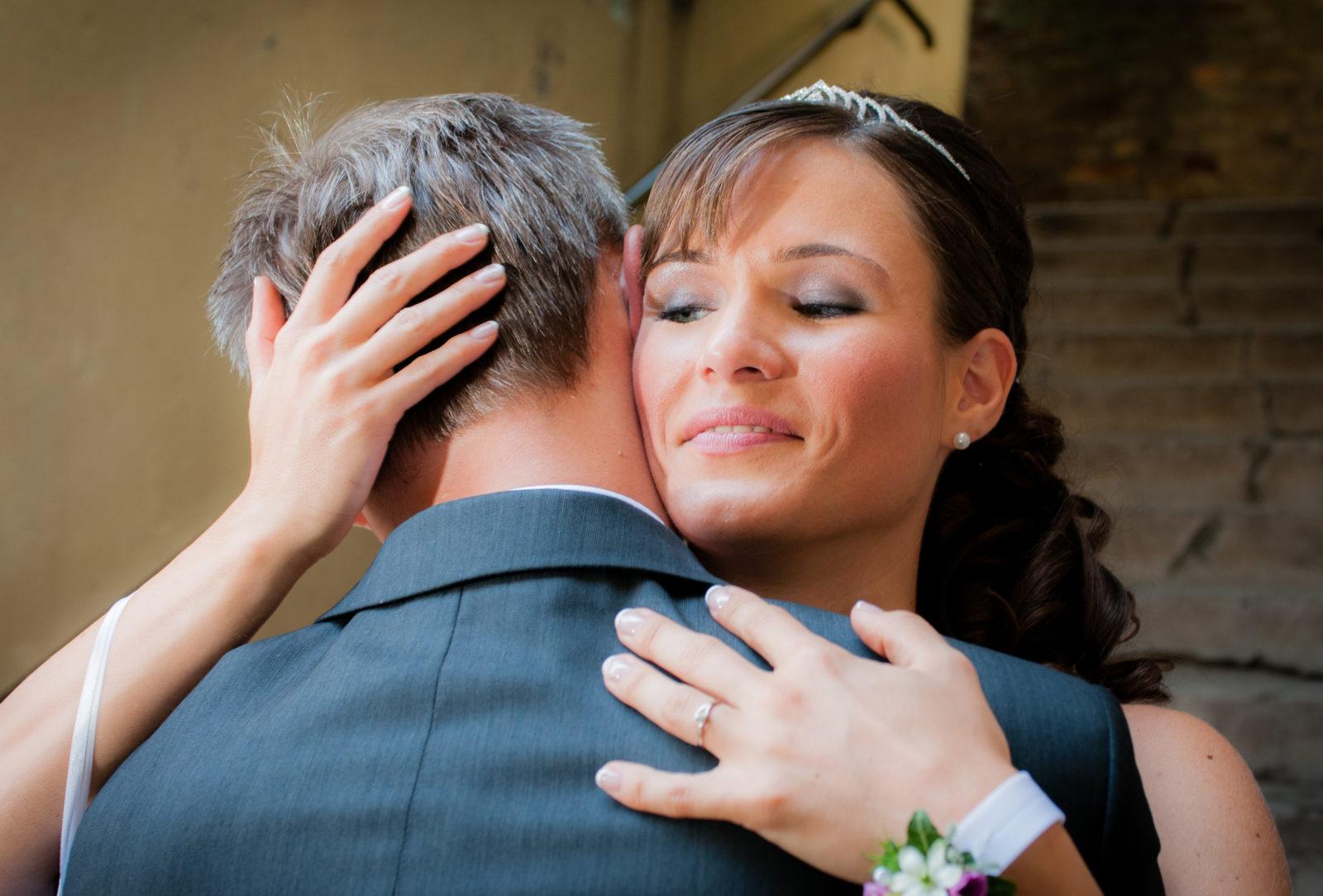 Kövér Emese Párkapcsolati tanácsadó és férje